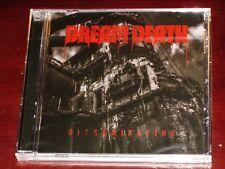 Dream Death : dissemination CD 2016 Rise arriba Records GB risecd198 NUEVO