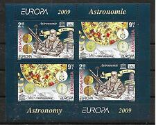 CEPT 2009/ Rumänien MiNr 445 I **