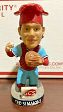 Ted Simmons St Louis Cardinals Gateway Grizzlies SGA Bobblehead