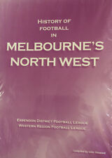 HISTORY OF FOOTBALL IN MELBOURNE'S NORTH WEST