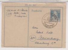 All.Bes./Gemeinsch.Ausg. GA-P 965, Halle/sa., SST 1. Studenten-Kongress, 19.6.47