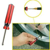 1X Auto Auto Schraubendreher Ventilschaft Core Remover Reifen Schlauch Inst Y1O2