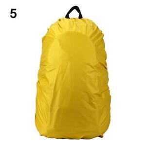 Backpack Cover Rain Waterproof Camping Travel Bag Hiking Outdoor Foldable Tactic