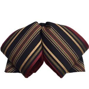 Hello Mariachi, Moño black with stripe, Mexican Bow, charro, Bow Tie, embroidery