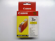 Canon BCI-3eY BCI-3Y gelb yellow SmartBase MPC730 MP750 MP760 MP780