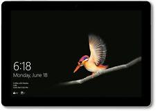 "Microsoft Surface Go (10 "" Touch) Intel Pentium Gold 4415Y 4GB RAM 64GB Win10Pro"