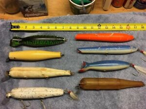 Surf Plugs-Stripers and Bluefish