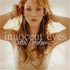 DELTA GOODREM-Innocent Eyes(2004)-Born To Try, Not Me, Not I