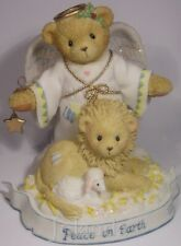 Cherished Teddies: Tessa (Enesco)