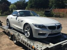 BMW Z4 28I M SPORT 2013/63 REG VERY LIGHT DAMAGED SALVAGE CAT N