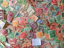 100 Grams British Empire pre QEII off paper Mixture over 1000 stamps