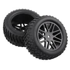 RC HSP 15502 Black Wheels & Tires Insert Sponge For HSP 1/10 Short Course Truck
