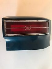 76 77 Oldsmobile Cutlass Tail light Taillight LH Drivers side