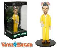 Vinyl Idolz Breaking Bad Walter White Heisenberg Figure Vinyl Sugar n° 42