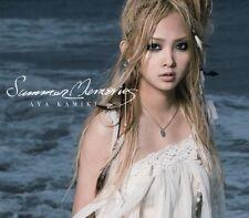 Aya Kamiki - Summer Memories [New CD] Japan - Import