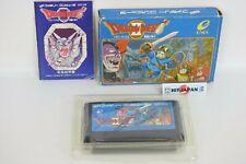 DRAGON QUEST II 2 Ref 242 Famicom Nintendo Japan Game fc