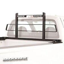 BACKRACK 15006 Horizontal Bar Headache Rack Frame Only, For Ram 1500/2500/3500