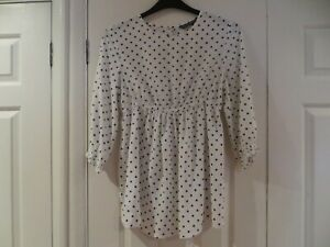Ladies lovely maternity top size 12 from Blooming Marvellous