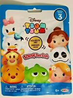 Disney Tsum Tsum Large SQUISHY SERIES 3 *NEW AND SQUISHY*