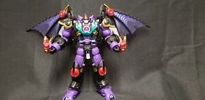 2001 Hasbro Transformers Robots In Disguise Megatron Predacon *Incomplete*