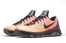 Nike Kd 8 Gs Viii Kevin Durant Hunts Hill Sunrise Basketball Shoes 768867-807