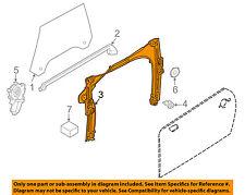 MINI OEM 02-05 Cooper Door-Window Lift Regulator 51337039451