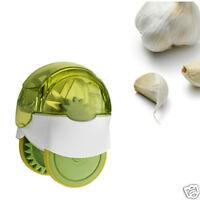 Chef'n Garlic Zoom Crusher Chopper Slicer ~ New Improved Design