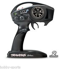 Traxxas Tqi 2.4GHZ 2-CH Radio System With TSM Stability Management TRA6509R
