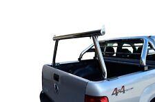 3'' Stainless Steel Ladder Rack for VW Amarok 11-18 Tub Ute 150kg Loading