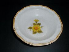 Mikasa China Garden Club #EB802 SUNNY SIDE Cereal/Soup Bowl/s (loc-D29)