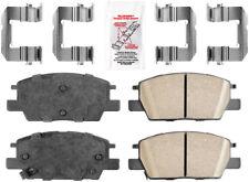 Disc Brake Pad Set-AmeriPro Ceramic Front Autopartsource PRC1913