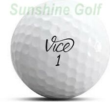 12 Near Mint Vice Assorted Mix AAAA Used Golf Balls - FREE SHIPPING