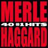 HAGGARD, MERLE-Merle Haggard - 40 #1 Hits (2 Cd) (US IMPORT) CD NEW