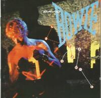 David Bowie - Let's Dance 1999 EMI remastered CD album