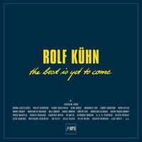 ROLF KÜHN - THE BEST IS YET TO COME-BOXSET  9 VINYL LP NEU