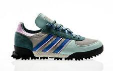 los angeles 13f24 557f6 adidas Marathon TR Size 10 UK EU 44 2 3 Mens Trainers Ash Green B37444