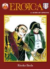 manga MAGIC PRESS EROICA - LA GLORIA DI NAPOLEONE numero 11