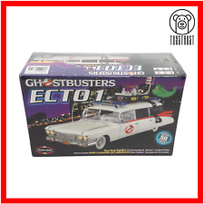 Ghostbusters ECTO 1 Model Plastic Assembly Kit Age 8+ Easy Boxed by Polar Lights