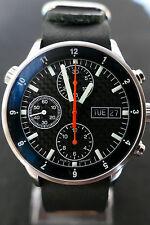 Reloj Cronógrafo Personalizado Sinn Valjoux 7750 UHR MONTRE OROLOGIO Reloj