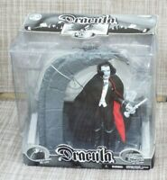 Dracula Draws His Cape Awaken Dracula and His Minions! Jakks Pacific 2004 NIB
