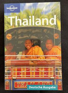 Lonely Planet Thailand von Cummings, Joe, Blond, Becca | Buch | Neuwertig