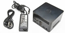 Dell WLD15 WiGig Wireless Docking Station for Latitude 13 (7370,7380,7389)