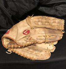 Louisville Super Slugger Softball/Baseball Glove LPS8 13.5 RHT handed thrower