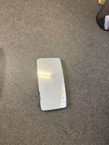 Isuzu Grafter wing mirror casing and glass