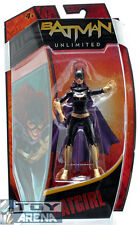 The New 52 Batman Unlimited Batgirl Action Figure Mattel BatMan Classic Universe