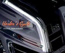 Honda GL1500 Gold Wing GL 1500 Goldwing - CHROME Fairing side trim/accent
