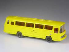 selten: Wiking Werbemodell Mercedes O 302 Postbus