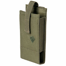 First Tactical Tactix Series Smartphone Phone Media MOLLE Pouch Cover Case Large Coyote