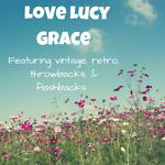 Love Lucy Grayce