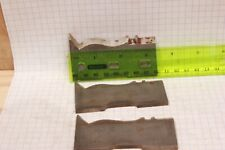 Molding Knives Profile Knife Planer Moulder